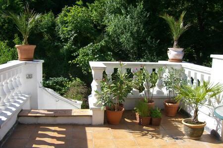 "Villa ""Mai Finita"" mit Garten & Terrasse - Apartment"