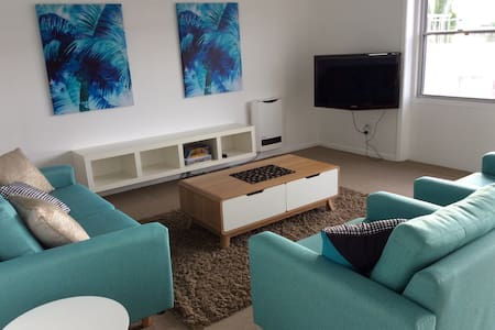 Marina Views - 6 mins from Hobart CBD with WiFi - Apartamento