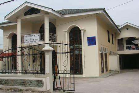 K-Ville Garden - Casa
