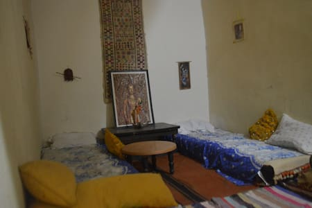Traditional African Music House (Asso) - Ouarzazate - Casa