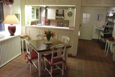 80 m² 4-Sterne-Wohnung in Rantum - Condomínio