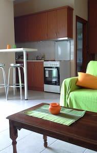 Chez Kariofillis - Apartment in Alexandroupoli - Alexandroupoli - Lägenhet
