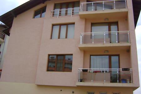 Apartment Radost