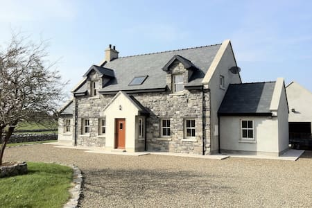 Kilohill House - Ballyvaughan - Huis