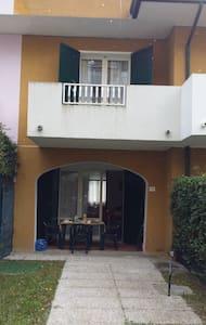 Graziosa villa indipendente - Villa