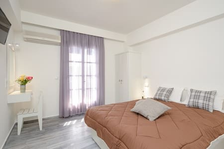 Superior Studio (2-3 persons) - Naxos - Bed & Breakfast