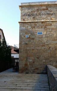 Manoir du 17 Eme siècle restauré.. - Melgaço