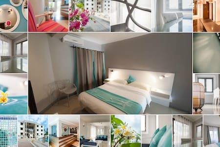 Sea Villa Apart'Hotel (1RM) - Oda + Kahvaltı