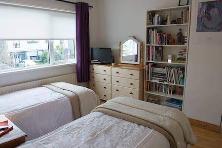 Cosy, contemporary home in Dublin. - Artane