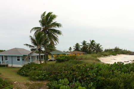 Gunhill Bay Beach Villas - Villa