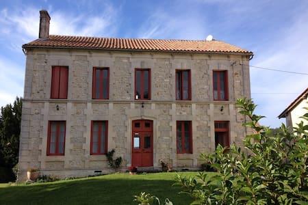 Maison de Maitre - Juignac