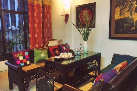Homestay Fifth Floor Apartment - Hanoi