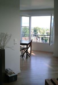 Room for females only - Saint-Leu-la-Forêt - Lejlighed