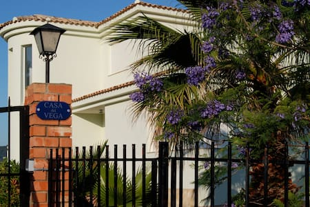 Luxury villa near Valencia city - Els Blasques - Villa