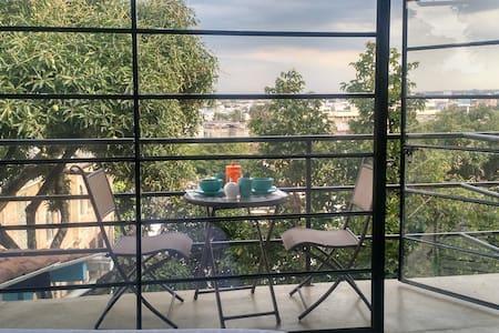 apartaestudio miraflores 09 - Cali