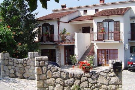 Wineyards & Landscape view - comfortable apartment - Apartment