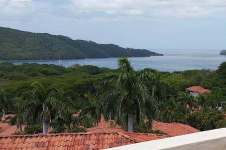 Villas Sol Breathtaking View!! - Playa Hermosa - Villa