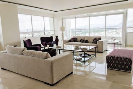 Increíble Depa | Vista 360º - Zapopan - Lägenhet