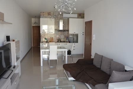 Brand new apartment with central location - Apartamento
