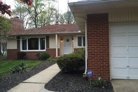 Imani House - Cleveland Heights