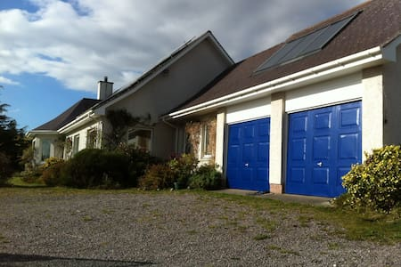 Black Isle bungalow overlooking the Moray Firth. - North Kessock - (ukendt)