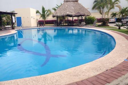 Private Room Bahia Azul - Hus