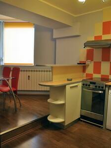 Linda Residence, apt. 23, with Danubius view - Appartement