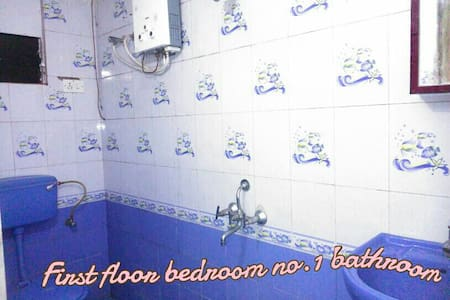 Fully Furnished 3BHK MTDC Approved Bunglow - Lonavala