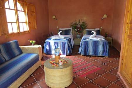Suite Marrakech - Gæstehus