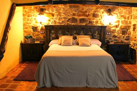 Kolitza Casa Rural - Pico Miguel - House