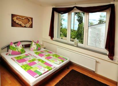 Gästezimmer in Hartha Sachsen - Hartha - Lägenhet