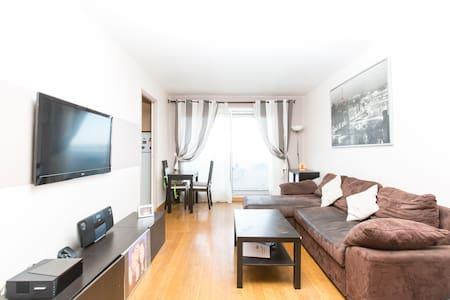 Appartement Fresnes - Fresnes - Apartmen