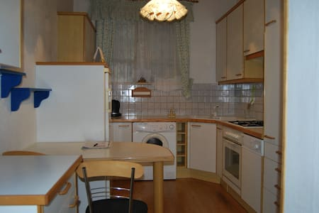 Vienna Apartment (Top 2) - Wenen