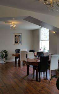 Maindee BnB Barrow Cumbria - Barrow-in-Furness - Bed & Breakfast