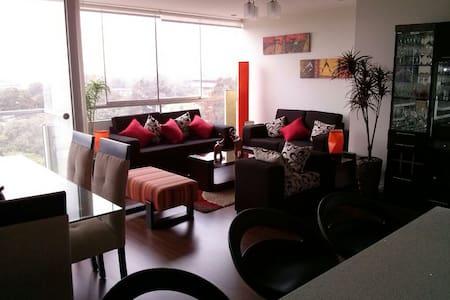EXCELENTE DEPARTAMENTO LIMA - Apartament