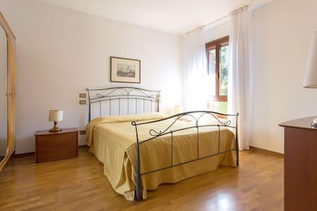 Apartament nel parco regionale dei Colli Euganei - Teolo