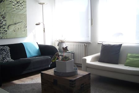 Te huur: Appartement/Kamer. - Emlichheim - Bed & Breakfast