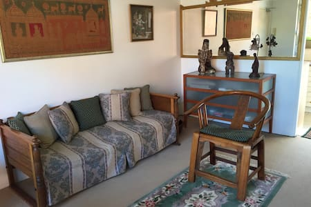 Cozy, bright and well located Apt. - Vaucluse - Apartment
