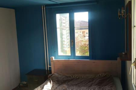 Zimmer Zu vermieten - Rüti - Apartment