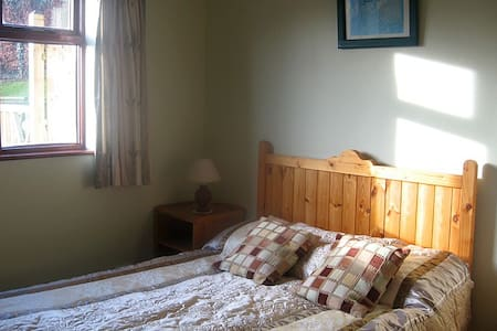 Three Double Ensuite Rooms - Letterkenny - Bed & Breakfast