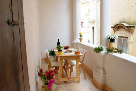 DF bed and breakfast, il mare - Manduria - Bed & Breakfast