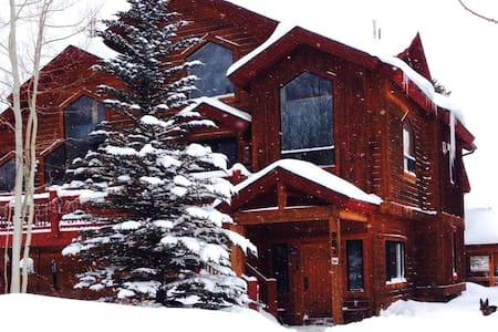 Frisco Mountain Home:  Suite - Frisco - Maison