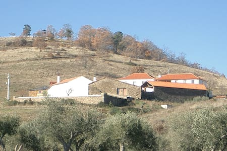 CASA AGRICOLA D ALAGOA - Bed & Breakfast