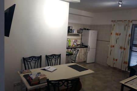 Room in New, quiet and bright apartment - Los Abrigos - Apartment