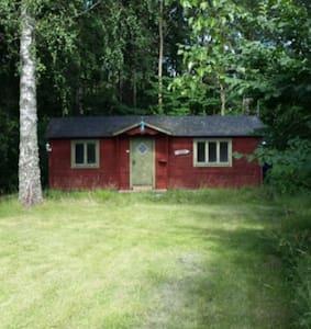 Ekeby - Cabin