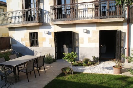 Magnificent house with garden near Bilbao E-BI-129 - Plentzia
