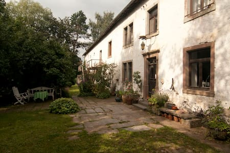Arche im Grünen - Apartamento