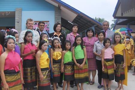 Volunteer Thailand - Choeng Klat - Other