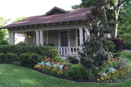 Quiet historic neighborhood! - Rumah