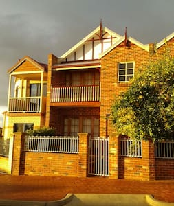 Your home away from home - Joondalup